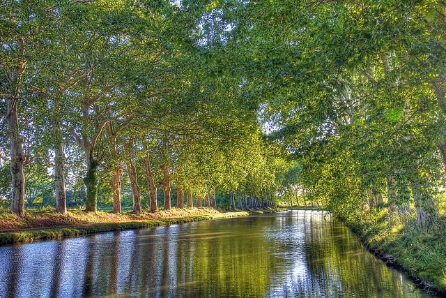 ミディ運河の画像 p1_1