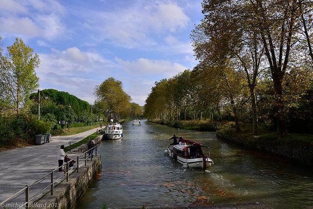ミディ運河の画像 p1_10