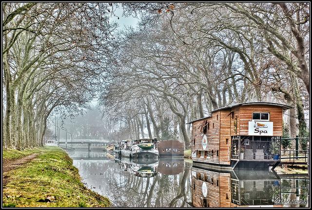 ミディ運河の画像 p1_8