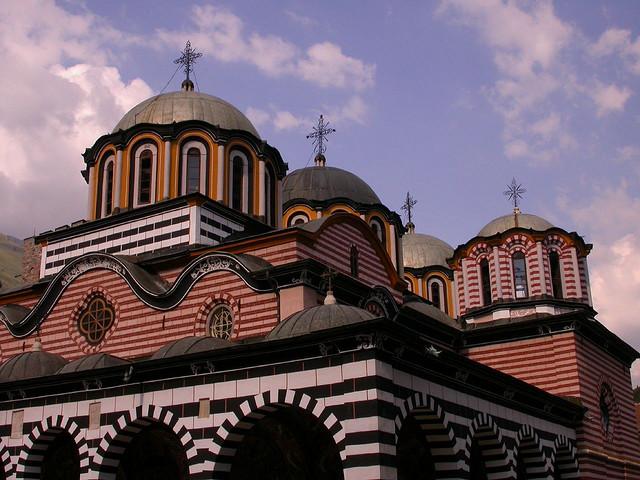 リラ修道院の画像 p1_10