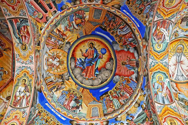 リラ修道院の画像 p1_21