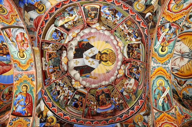リラ修道院の画像 p1_29