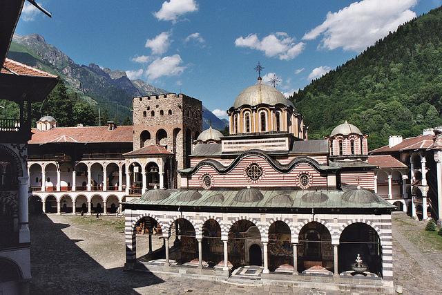 リラ修道院の画像 p1_31
