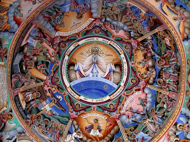 リラ修道院の画像 p1_30