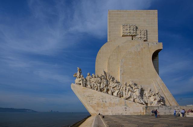 リスボンのジェロニモス修道院とベレンの塔の画像 p1_31