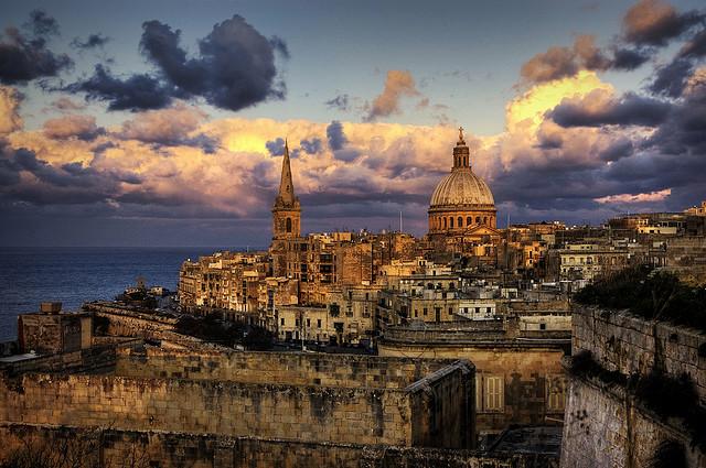 マルタ旅行情報とおすすめ観光地...