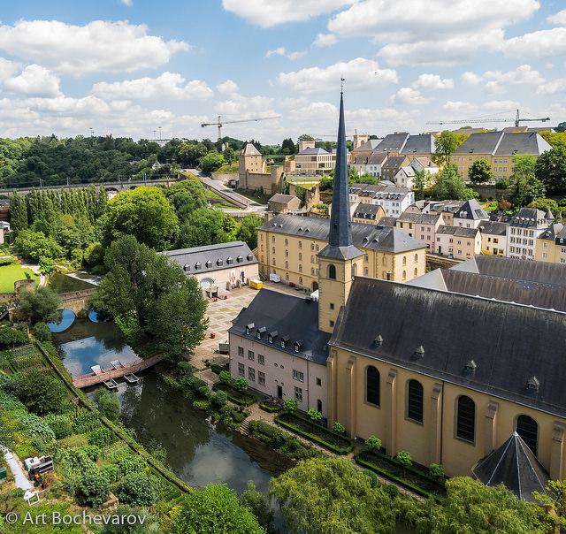 ルクセンブルク市の画像 p1_8