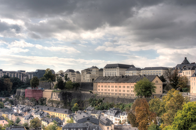 ルクセンブルク市の画像 p1_31