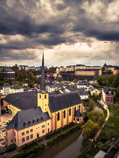 ルクセンブルク市の画像 p1_32
