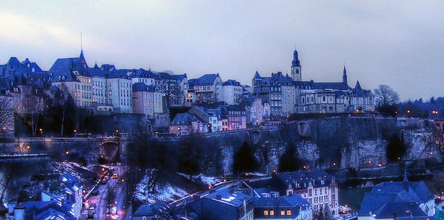 ルクセンブルク市の画像 p1_18