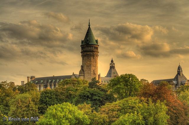 ルクセンブルク市の画像 p1_26
