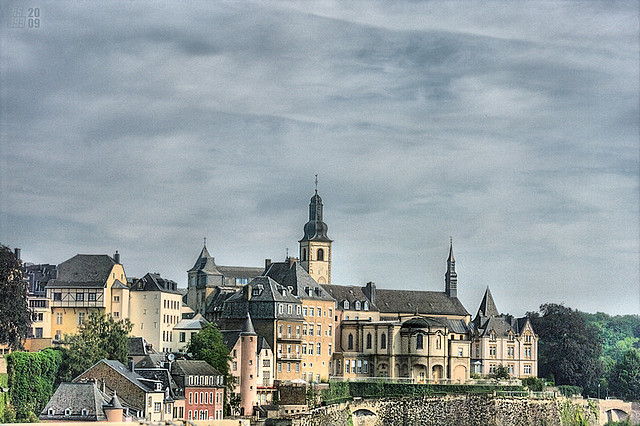 ルクセンブルク市の画像 p1_21