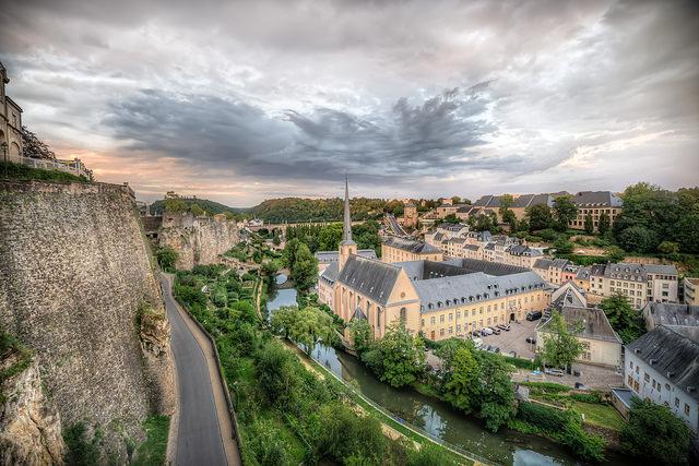 ルクセンブルク市の画像 p1_37