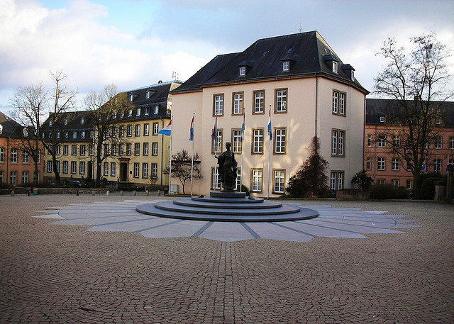 ルクセンブルク市の画像 p1_3