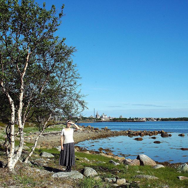 ソロヴェツキー諸島の画像 p1_29