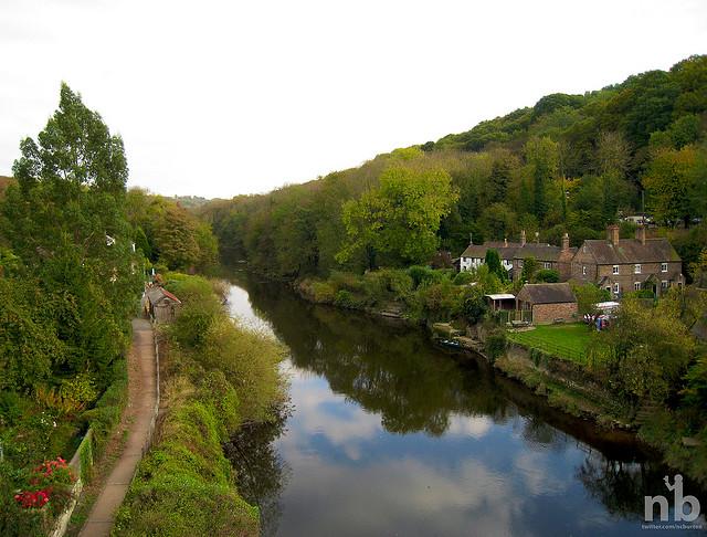 アイアンブリッジ峡谷の画像 p1_32