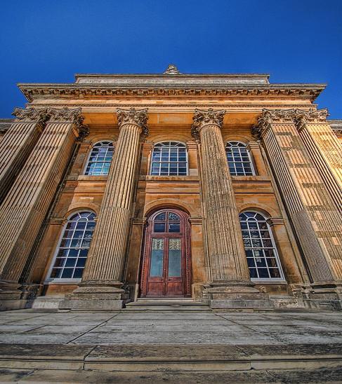ブレナム宮殿の画像 p1_17