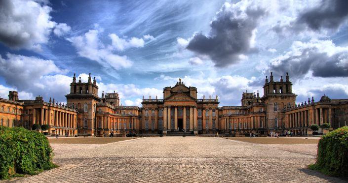 ブレナム宮殿の画像 p1_6