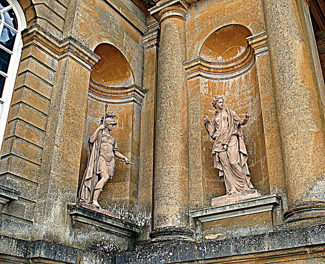 ブレナム宮殿の画像 p1_21