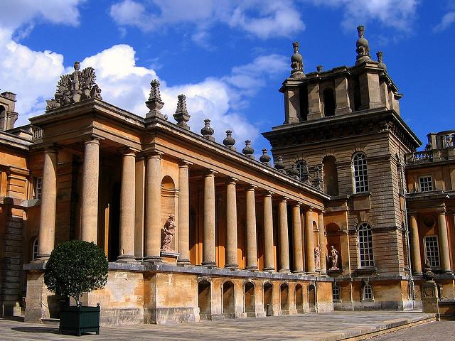 ブレナム宮殿の画像 p1_8