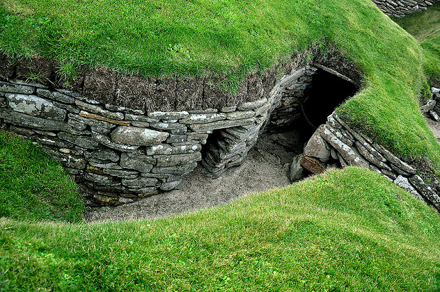 オークニー諸島の新石器時代遺跡中心地の画像 p1_2