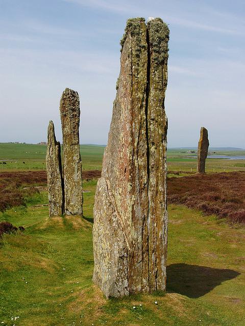 オークニー諸島の新石器時代遺跡中心地の画像 p1_17