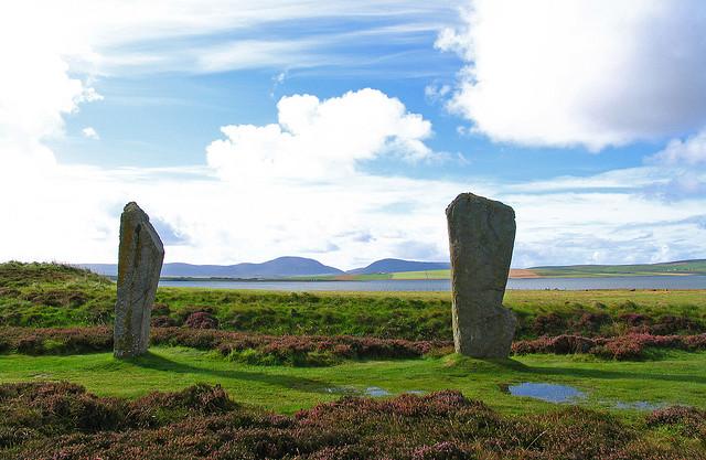 オークニー諸島の新石器時代遺跡中心地の画像 p1_7