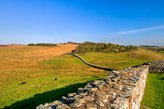 ローマ帝国の国境線の画像 p1_35