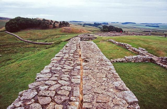 ローマ帝国の国境線の画像 p1_8