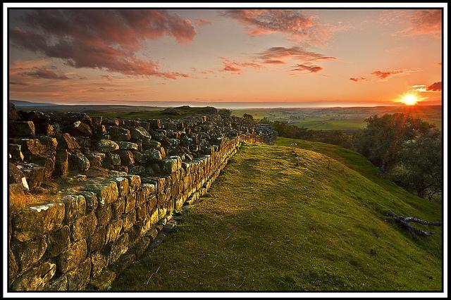 ローマ帝国の国境線の画像 p1_9