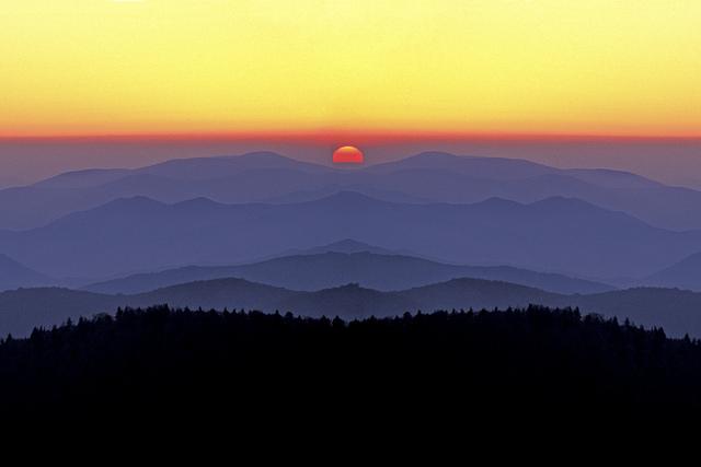 グレート・スモーキー山脈国立公園の画像 p1_22