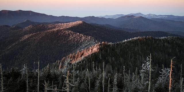 グレート・スモーキー山脈国立公園の画像 p1_32