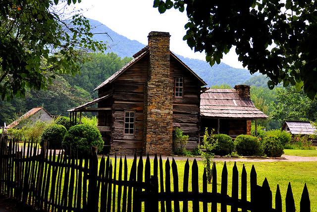 グレート・スモーキー山脈国立公園の画像 p1_17