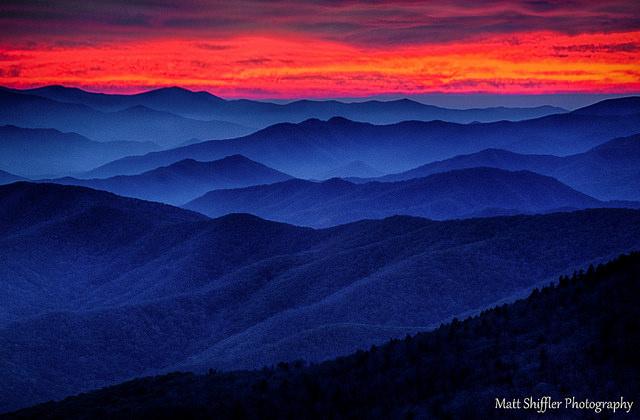 グレート・スモーキー山脈国立公園の画像 p1_31