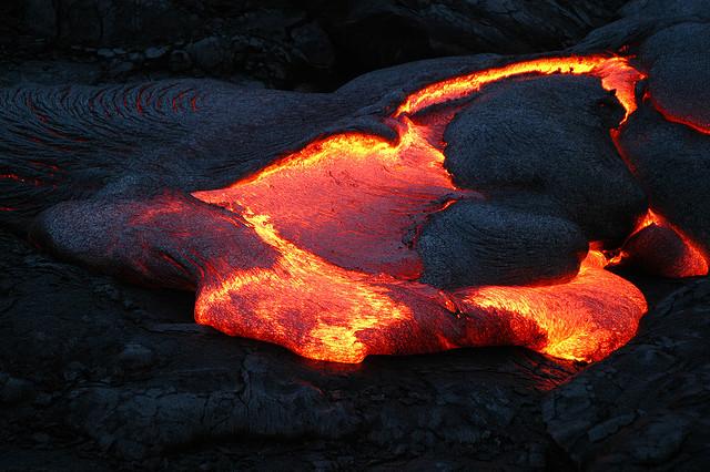ハワイ火山国立公園の画像 p1_15