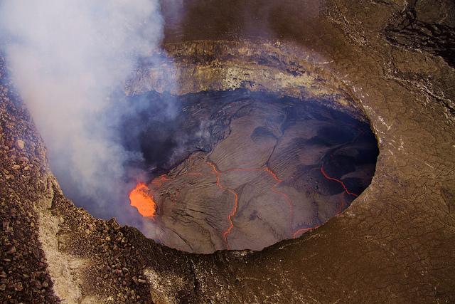 ハワイ火山国立公園の画像 p1_18