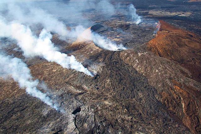 ハワイ火山国立公園の画像 p1_21