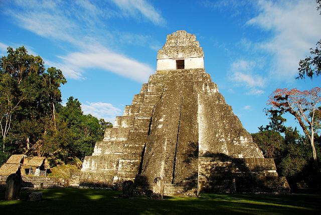 グアテマラの絶景画像