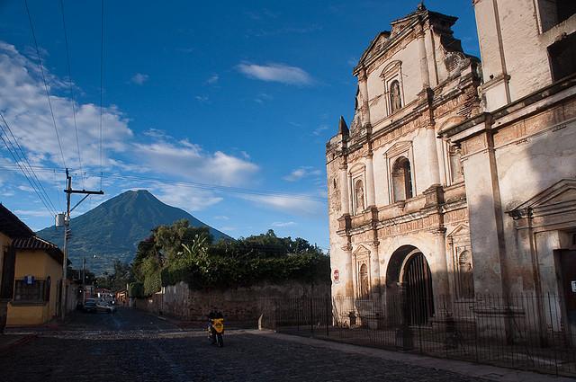 アンティグア・グアテマラの画像 p1_34
