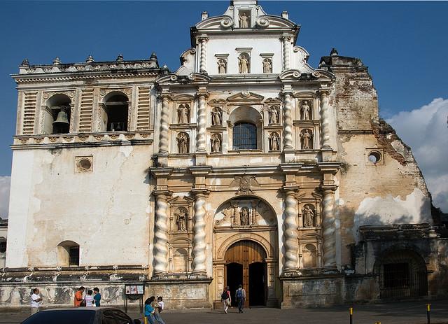 アンティグア・グアテマラの画像 p1_21