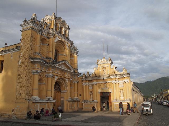 アンティグア・グアテマラの画像 p1_23