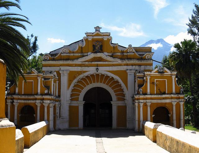 アンティグア・グアテマラの画像 p1_18