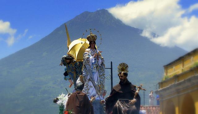 アンティグア・グアテマラの画像 p1_5