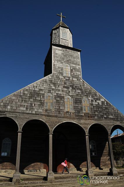 チロエの教会群の画像 p1_13