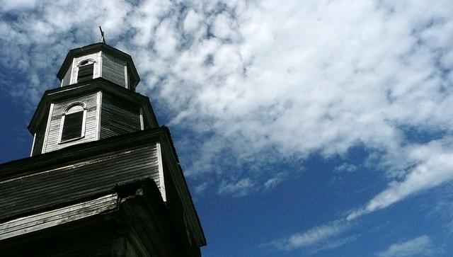 チロエの教会群の画像 p1_8