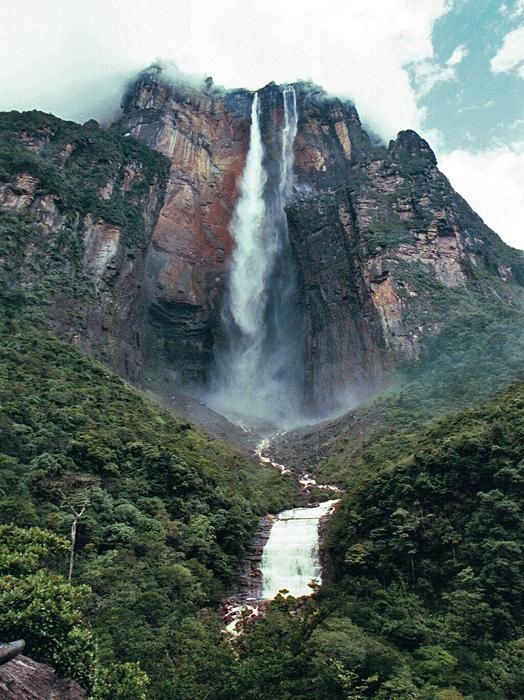 カナイマ国立公園の画像 p1_33