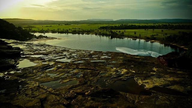 カナイマ国立公園の画像 p1_9