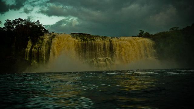カナイマ国立公園の画像 p1_7