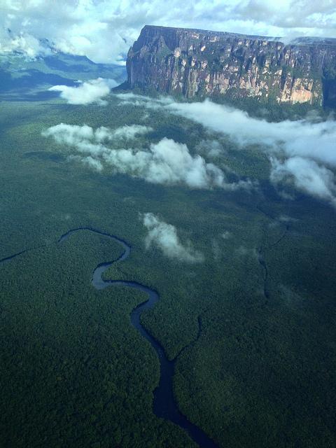 カナイマ国立公園の画像 p1_36