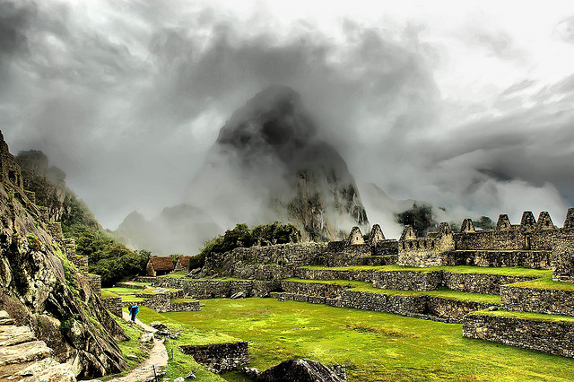 マチュ・ピチュの歴史保護区の画像 p1_15
